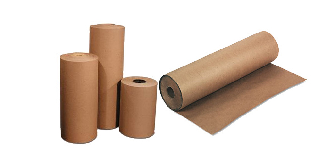 Brown ECO Kraft Paper